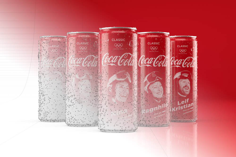 Coca Cola Classic - Five LineUp - Metric - JHåland_1-wire.jpg