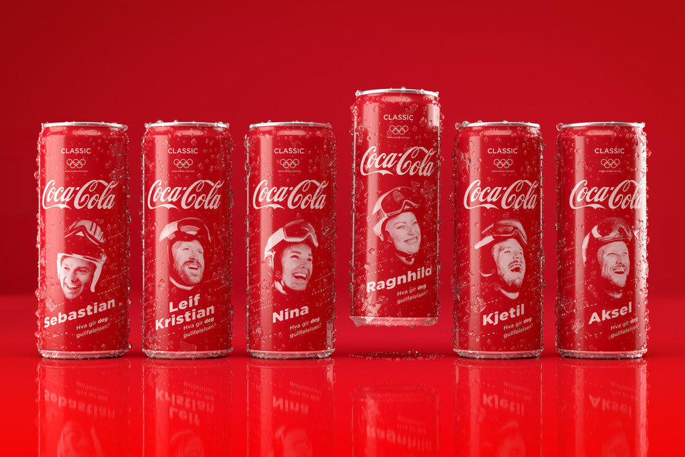Coca Cola Classic - LineUp Snow - Metric - JHåland.jpg