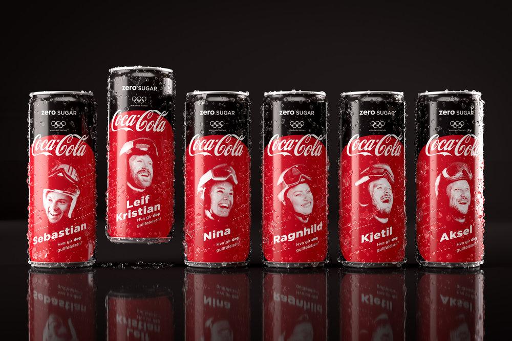 Coca Cola Zero - LineUp Snow - Metric - JHåland.jpg
