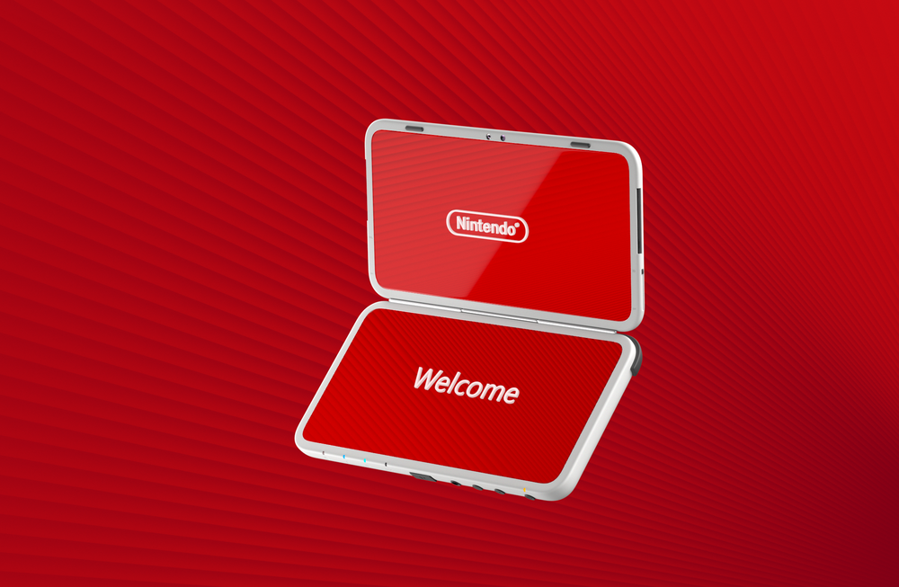 Newnew Nintendo 3Ds XXL - Behance_02 hero.png