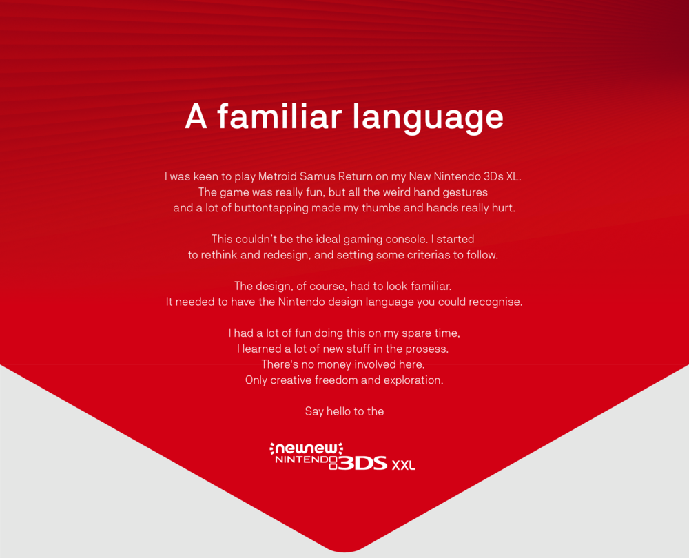 Newnew Nintendo 3Ds XXL - Behance_03 a familiar language.png