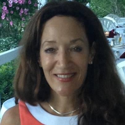 Alice Goodrich, MSPT