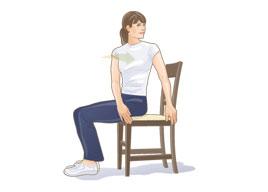 Trunk Stretch