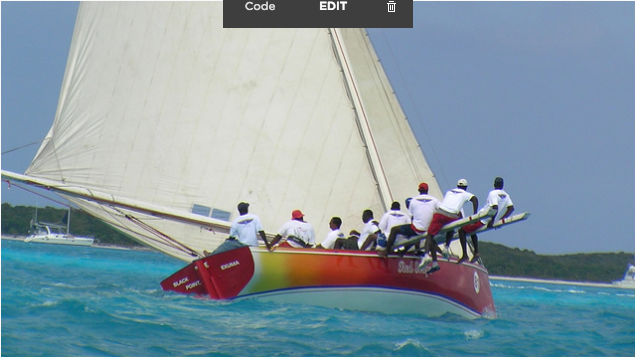 George Town Great Exuma Regatta
