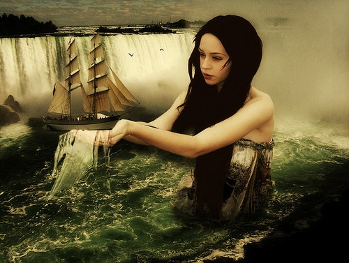 Our vessel was held captivated by the mystique we sailed into. For our few hours ashore, we explored this mystery and were uplifted by the exploration.