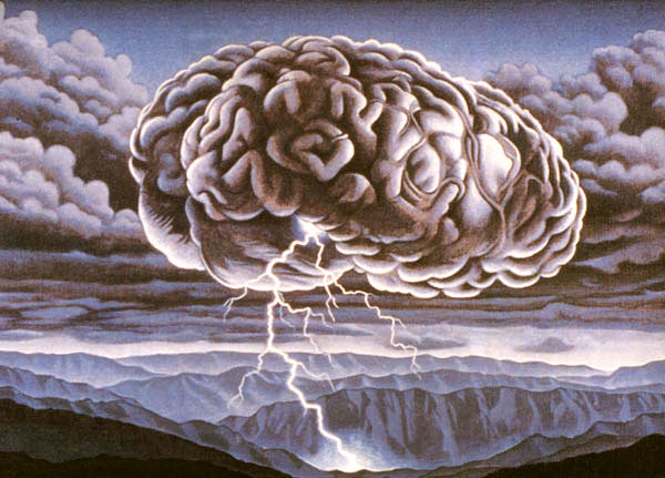 Storm clouds of the mind often result   in raining ideas, solutions or migraines.  What weather grabs the most headlines? Tornadoes, hurricanes, cyclones, typhoons, storms, squalls