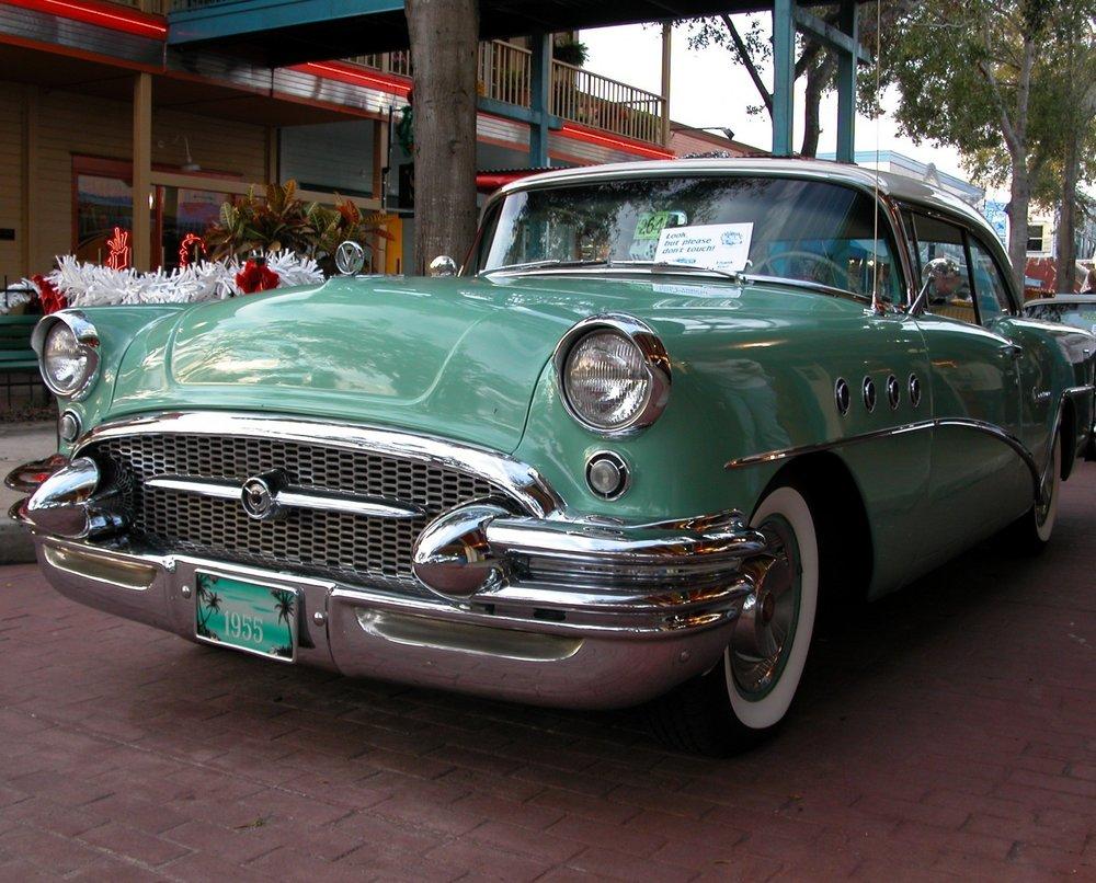 Douglas & Associates Insurance Agency   St. Louis Classic Car ...