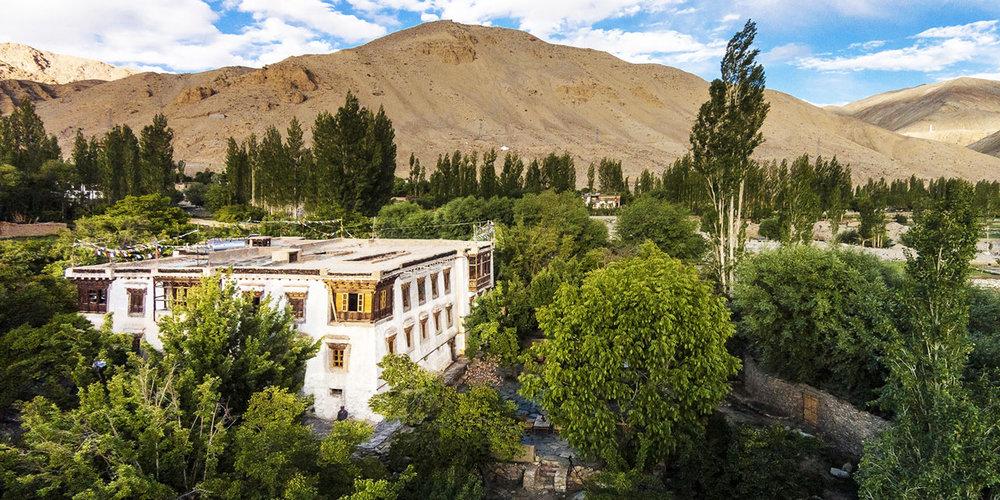 Illuminating the Subtle Body Meditation & Yoga Retreat - Ladakh, India with Michele LoewDates: June 28-July 7th, 2019