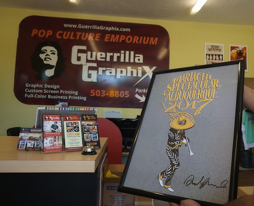 DSC08896 Floyd with mariachi poster guerrilla graphix sm.jpg