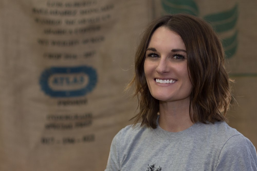 Carrie Heidlebaugh    Managing Partner, Roaster