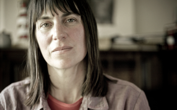 Photo Credit: Antonio Almos / The Telegraph, 'Is Alice Oswald our greatest living poet?'
