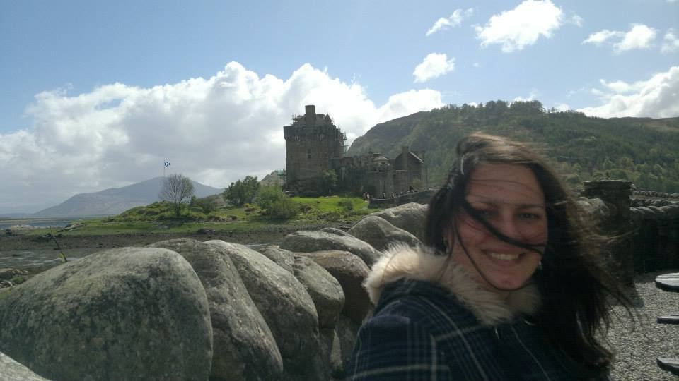 My three years in Scotland are some of the most challenging and rewarding I have spent in the UK.