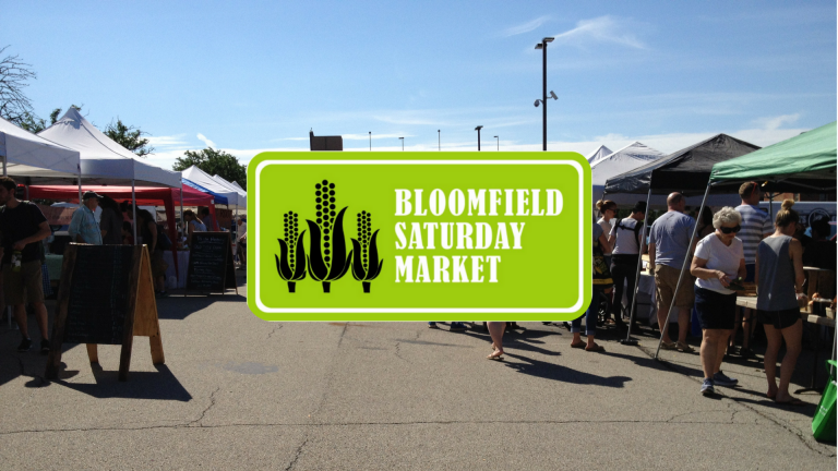 Bloomfield Saturday Market - RAIN OR SHINEEvery Saturday, May 19 – October 27, 9AM-1PM1st & 3rd Saturdays, November 3 – March 16, 11AM-2PM5050 Liberty Avenue, 15224 (between S. Winebiddle and Gross Streets)