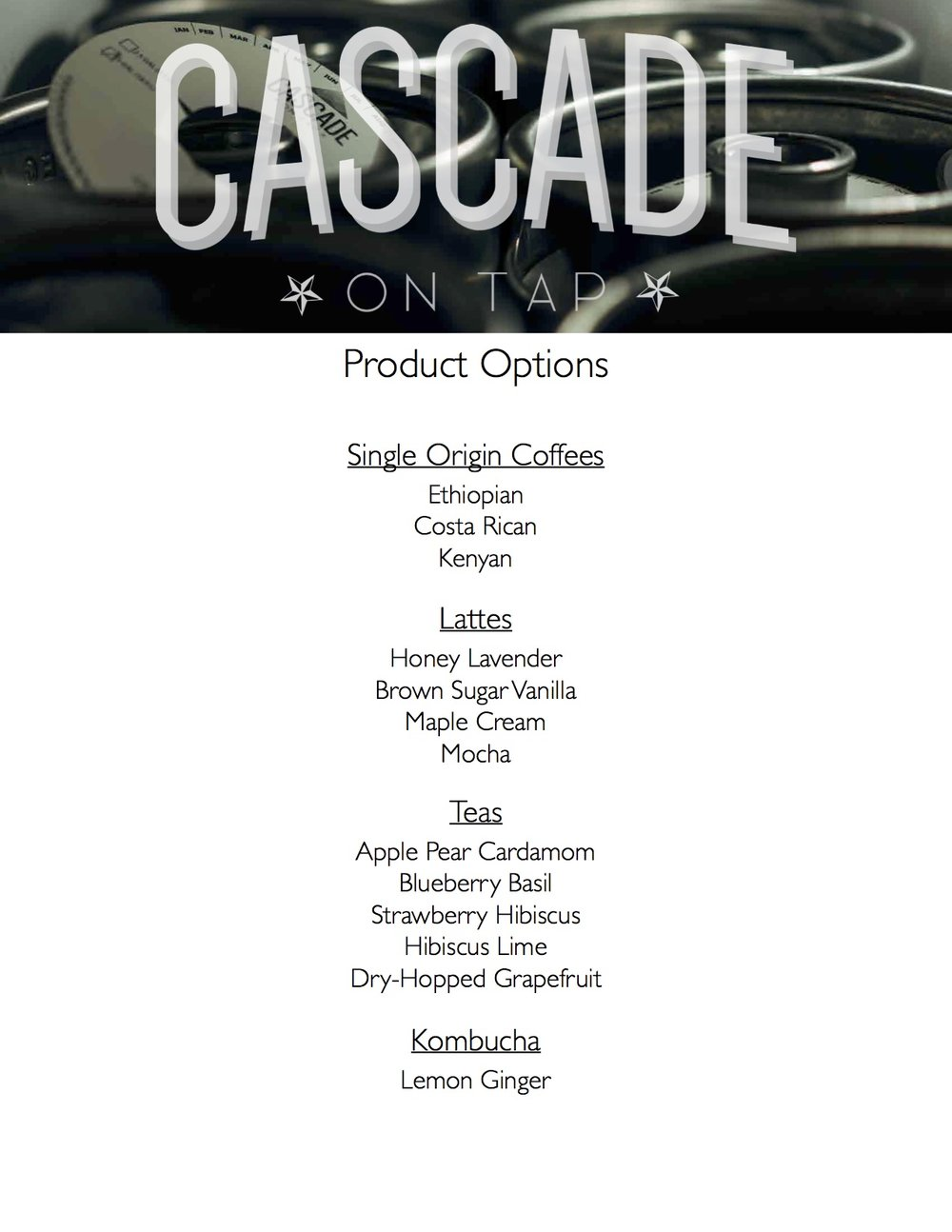 Cascade Product Options.jpg