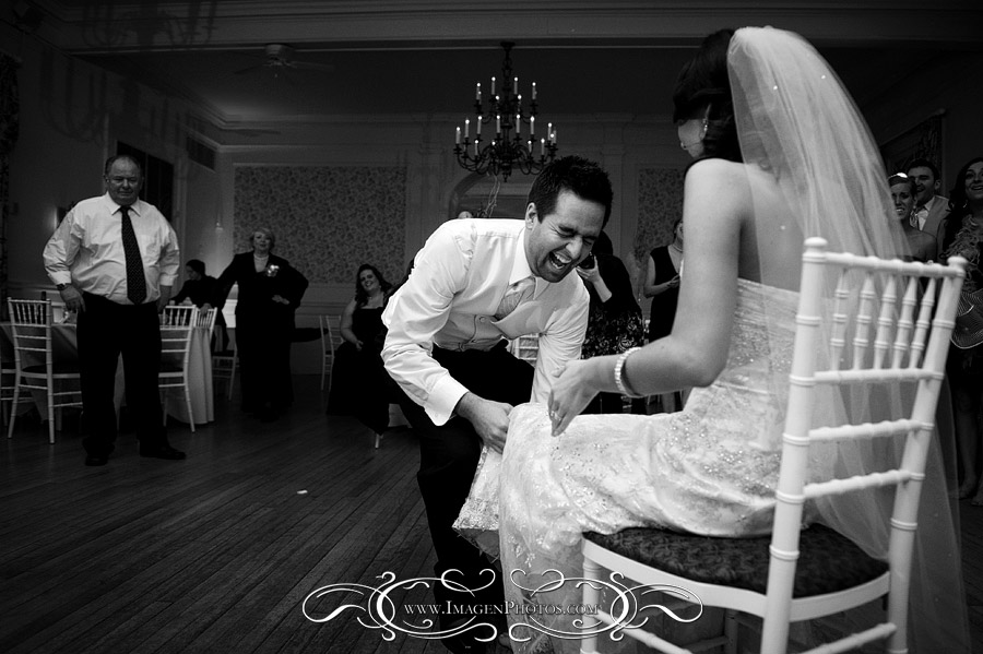 Sammy's Manakiki Wedding, Cleveland Wedding Photography