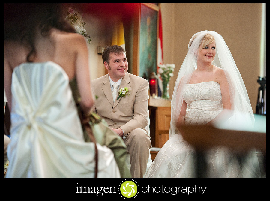Croation Lodge Wedding