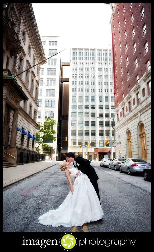 Union Club Cleveland Ohio Wedding Photography