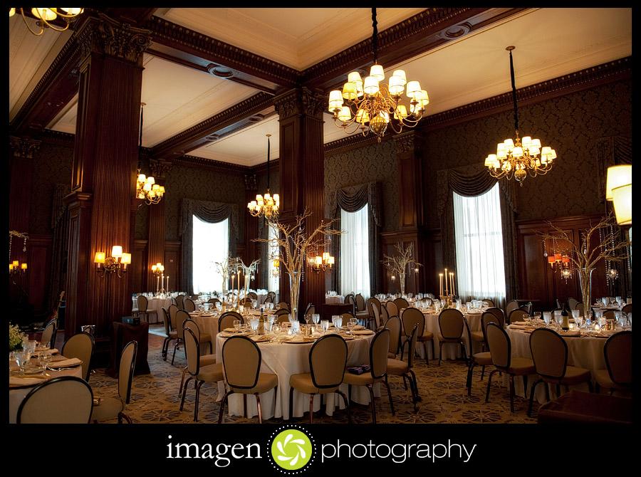 Union Clun Cleveland Ohio Wedding Photography