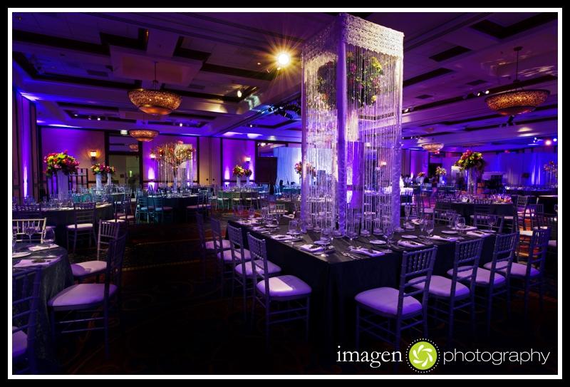 Marriott_Key_Center_Cleveland_Wedding, Neil Leeson Wedding