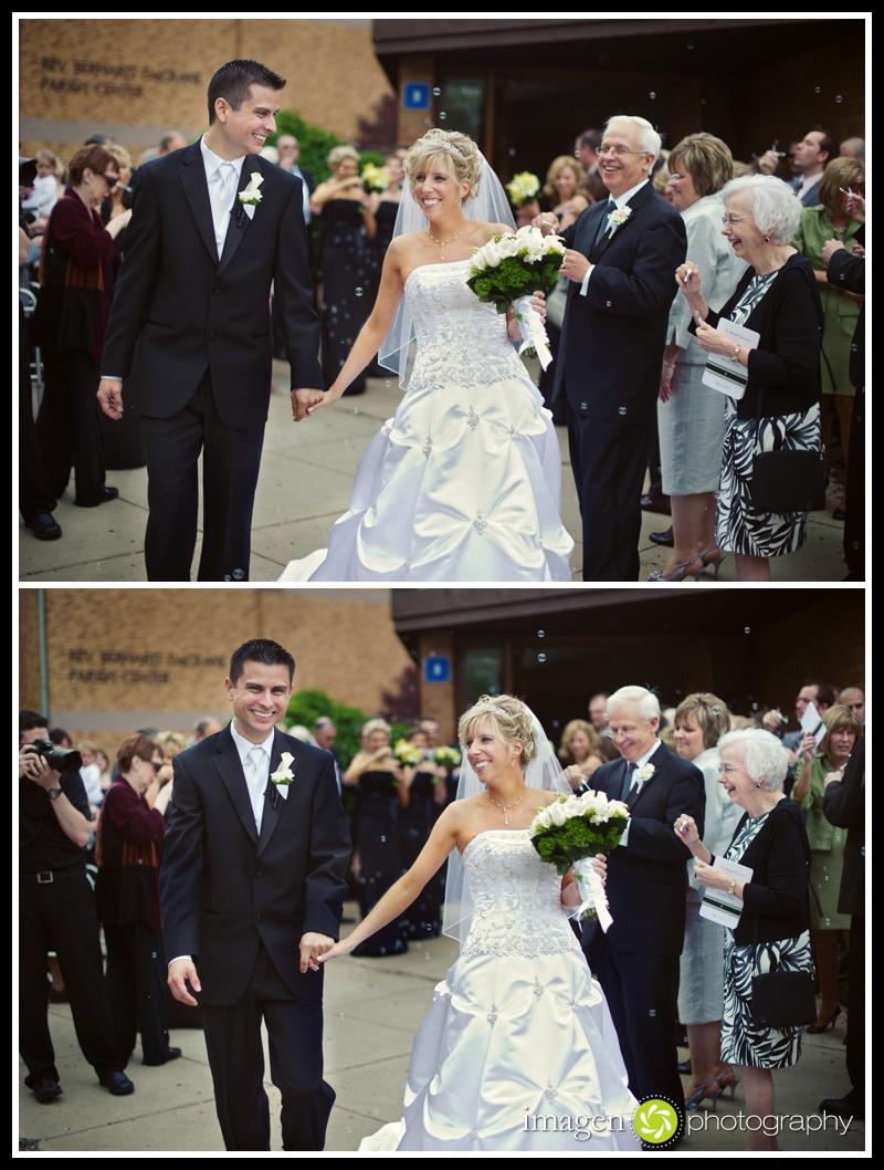 Cleveland Wedding, Quail Hollow Resort Concord Ohio