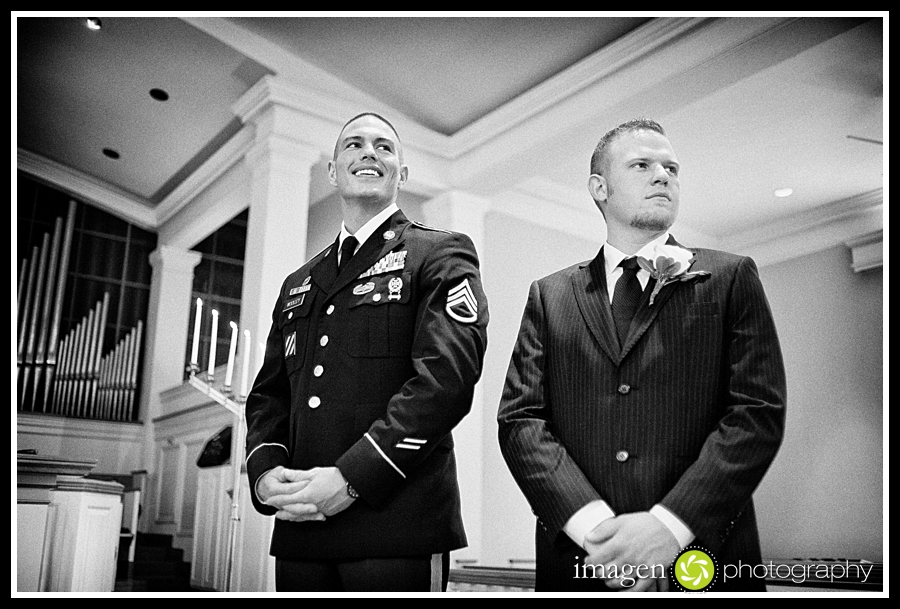 Nighttown Jazz Club Wedding, Forrest Hill Church, Cleveland Wedding Photographer