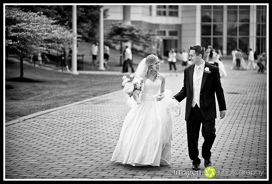 St. Christophers Church, Westwood Country Club, Rocky River Ohio Wedding, Cleveland Wedding Photographer