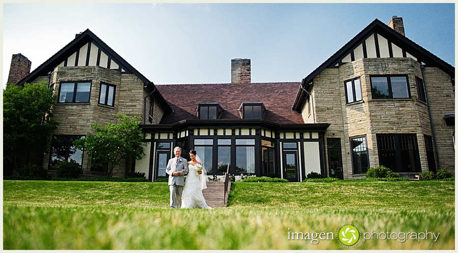 Cleveland Wedding Photographer, Imagen Photography, Kirtland Country Club, Outdoor Wedding