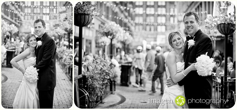Wedding Photographer Cleveland, Club at Key Center Wedding, Wedding Photography Cleveland, East 4th Wedding Photo