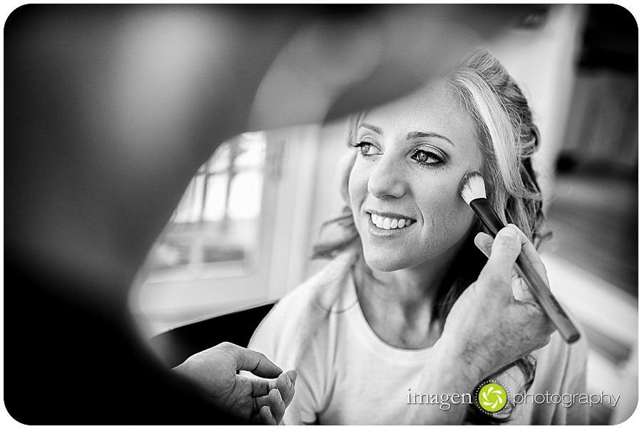 The Country Club Pepper Pike Ohio Wedding, Shelly Theiling Makeup