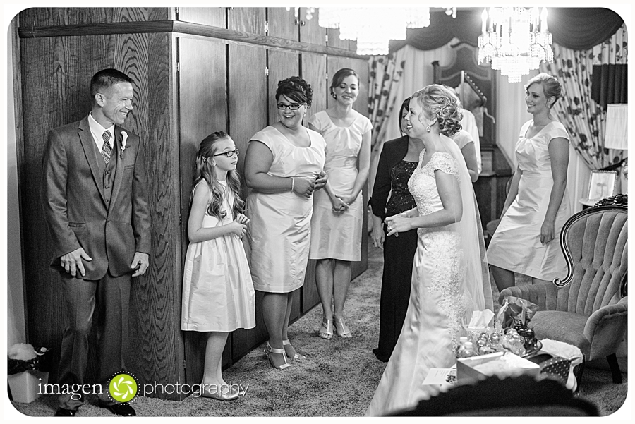Roses Run Stow Ohio, Cleveland Wedding Photography