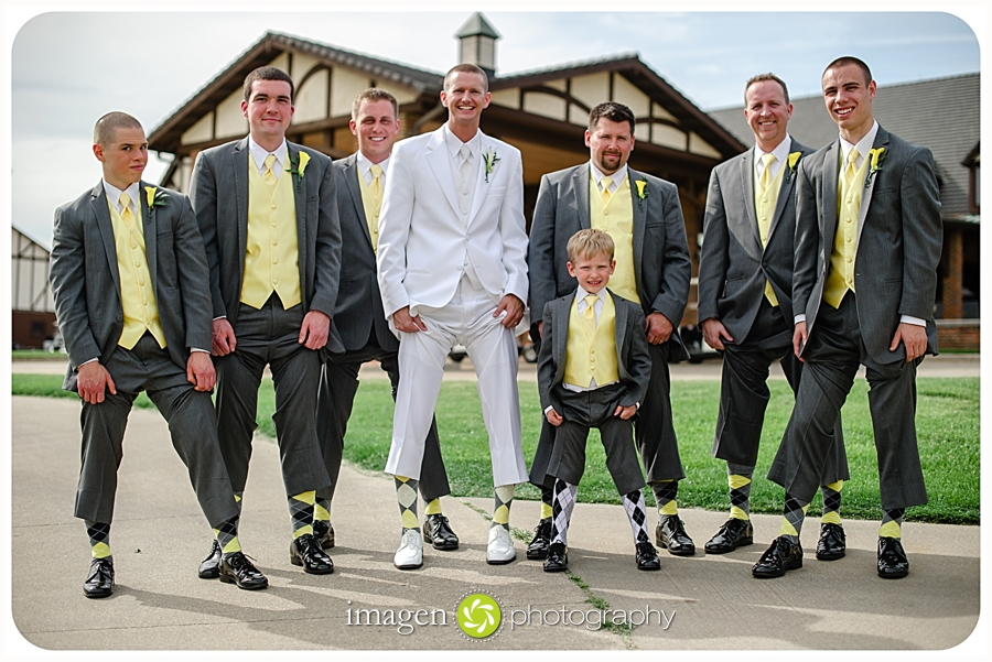 Roses Run Stow Ohio, Cleveland Wedding Photography, Groomsmen Photo