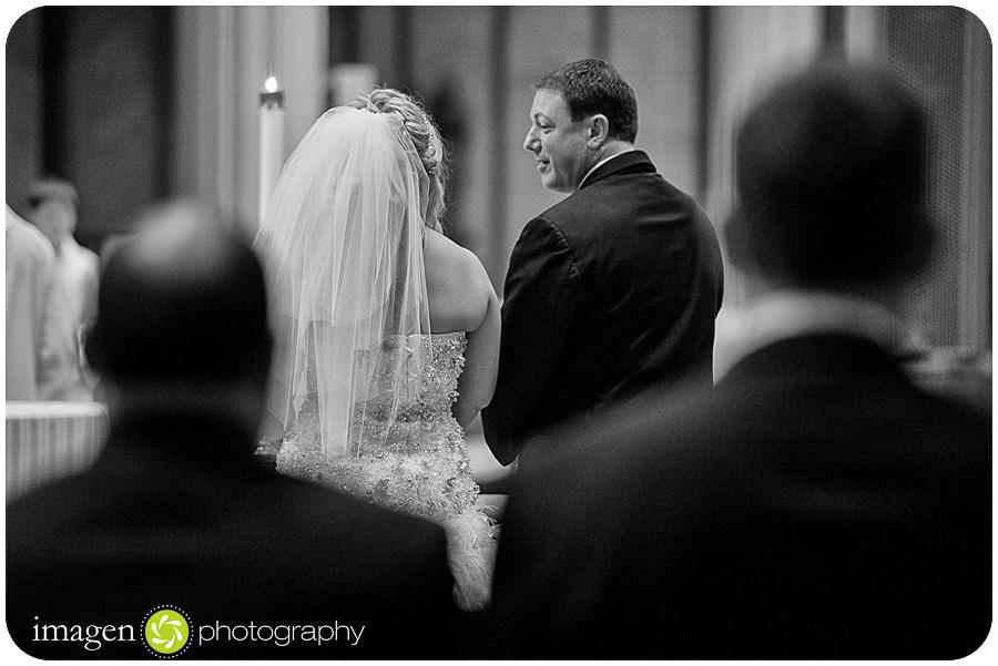 St. John Cathedral Wedding, Wedding Photography