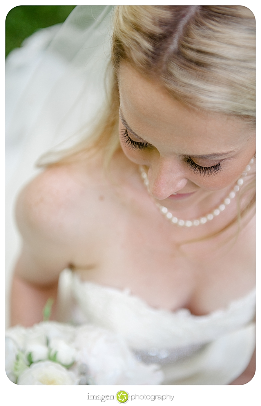 Hillbrook Country Club Wedding, Wedding Photography, Bride Photo