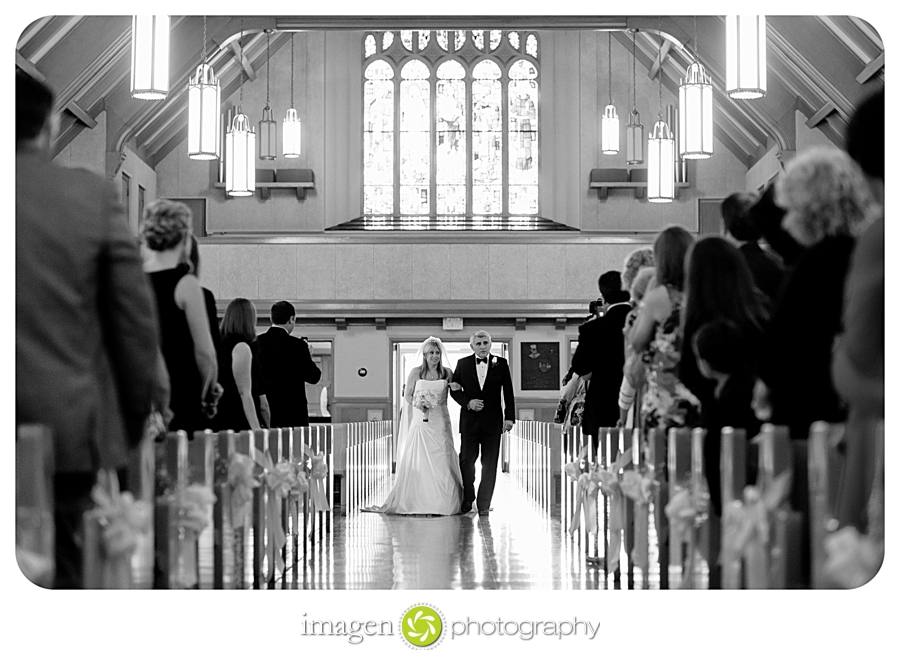 Signature of Solon Wedding, St. Clare Church Wedding, Cleveland Wedding Photography, Imagen Photography