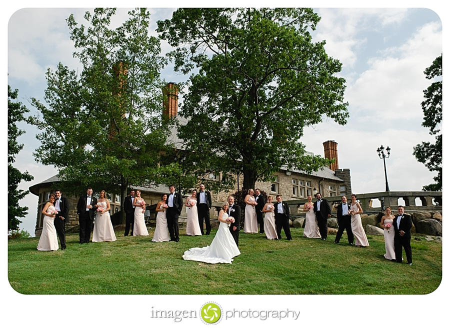 Signature of Solon Wedding, Shoreby Club Wedding Photos, Cleveland Wedding Photography, Imagen Photography