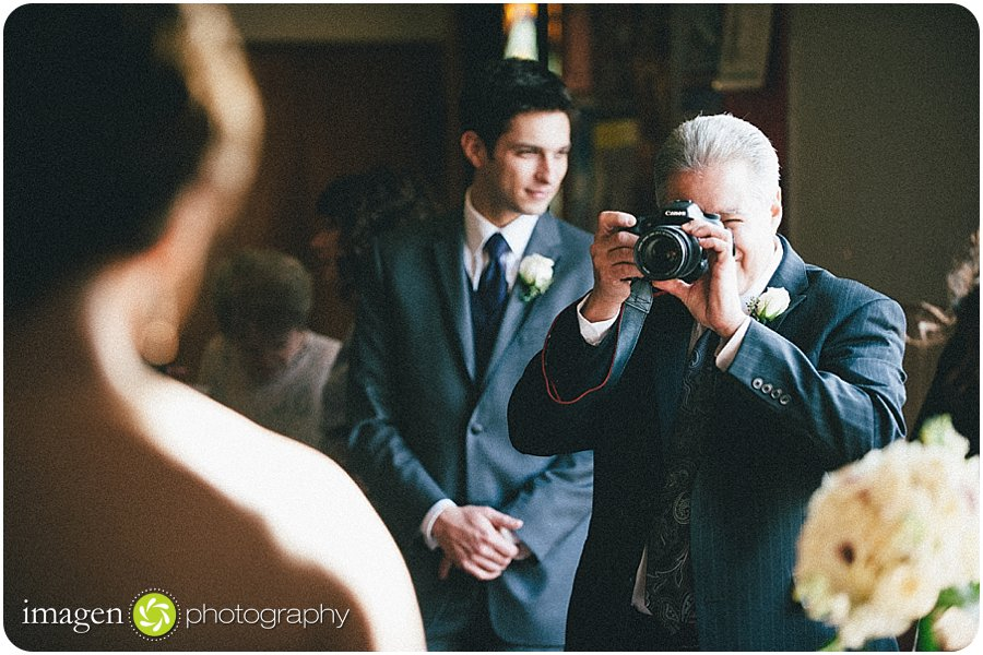 The Club at Key Center Wedding Photography: Sarah + Ben