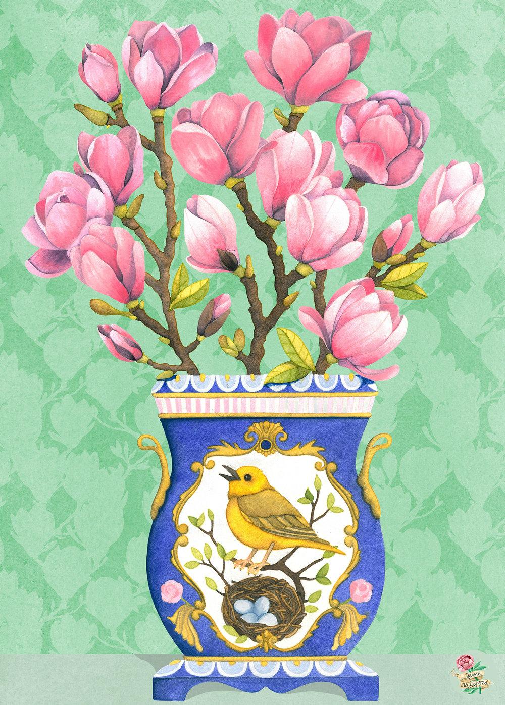 Magnolias.Yellowhammer.Vase.3.jpg