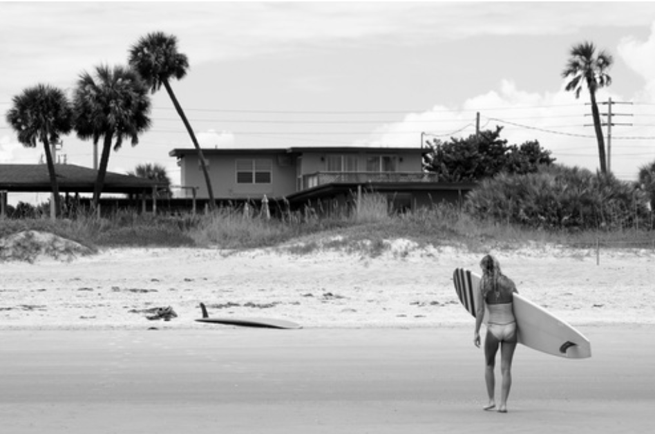 GOING TO NICARAGUA     By: Siren Williams   September 9, 2013  The last few days have been such a blur between surfing, doing ding repair, shaping Brandon's new board, and judging surf contests. I've hardly had a moment to...