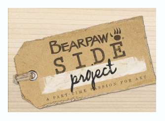 BEARPAW Artwork to kick off SIDE Project Art Initiative  with Siren Williams