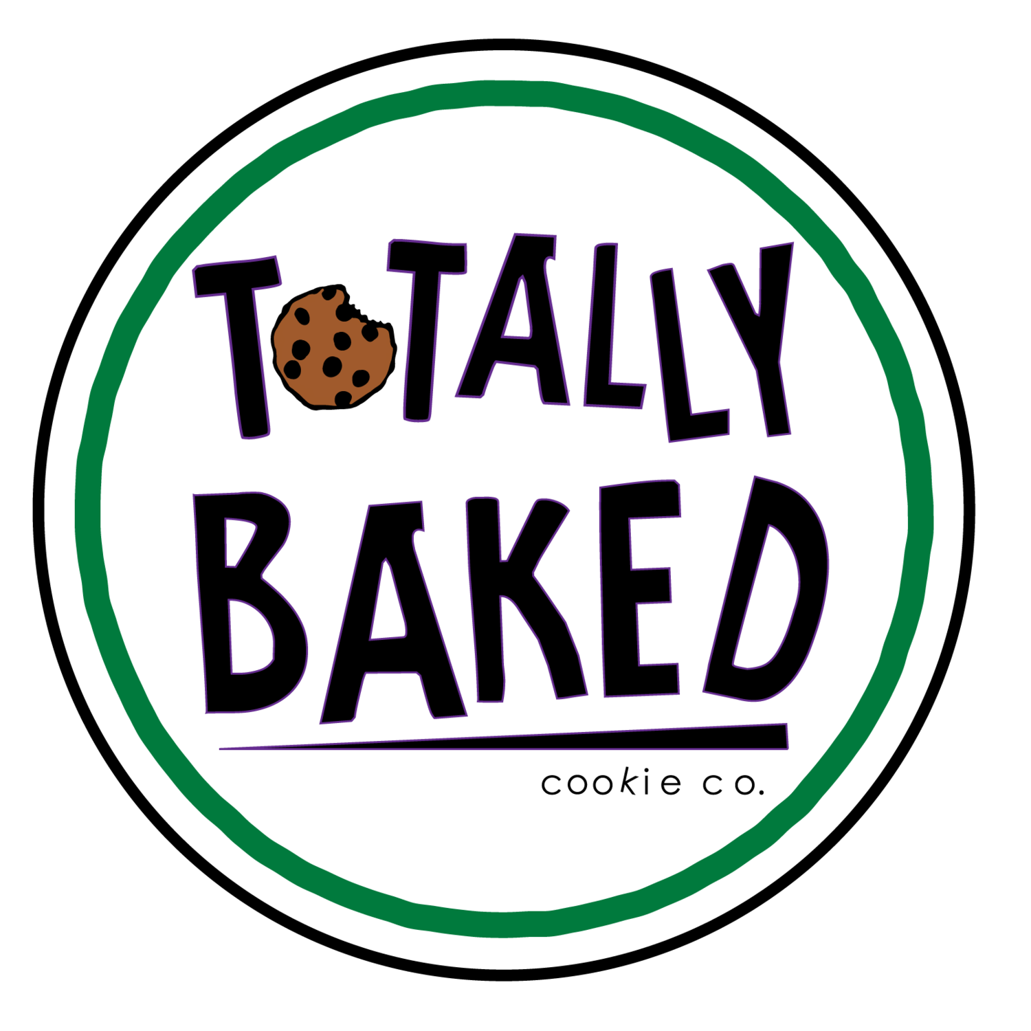 Totally Baked Cookie Co.