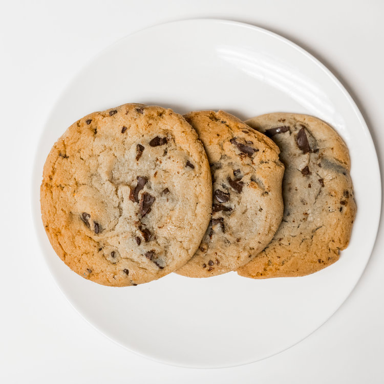 All Of Our Cookies Are Baked To Order That Means Your Will Be Warm And Gooey Upon Delivery