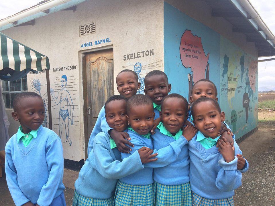 The Heaven Pre & Primary School