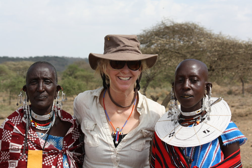 anne and maasai.JPG
