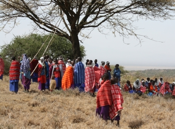 Maasai Women's Health Program