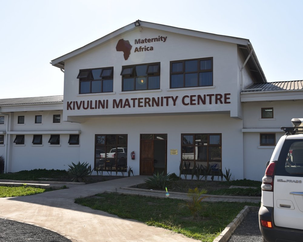 The Kivulini Hospital in Arusha