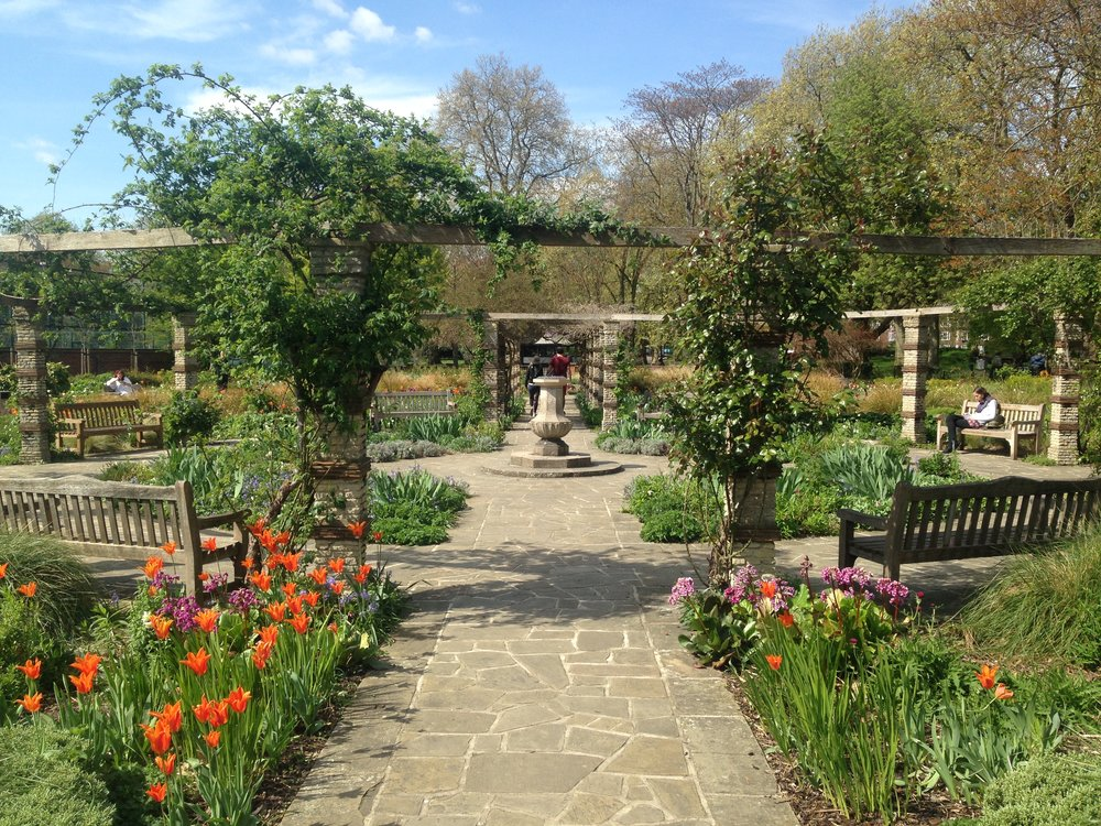 Kennington Gardens