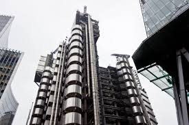 Must Do - See the staircases of the Lloyds Building