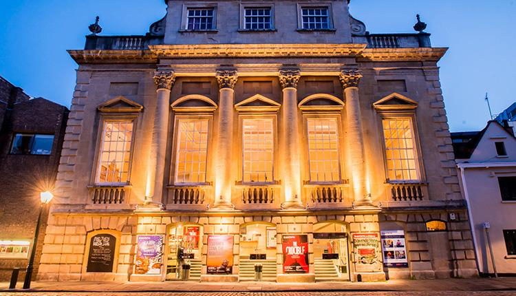 You are spoilt for choice if you fancy seeing some theatre. Try the Hippodrome or Old Vic for comedy, music or theatre.      Hippodrome  |  Old Vic