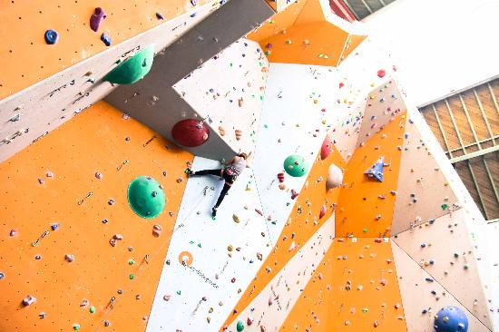 Get your thrills from the top of the South West's largest climbing wall.     £ | Exeter Quayside Climbing Centre | Haven Rd, Exeter EX2 8AX |  Website