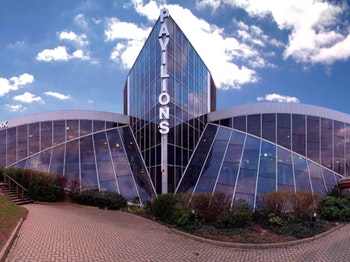 Comedy, Theatre or even enjoy the Ice Rink at the Pavilions.     £ | Plymouth Pavilions | Millbay Rd, PL1 3LF |  Website